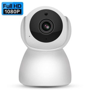 2MP Wi-Fi IP Camera Doll Shape (new) (2 Models)